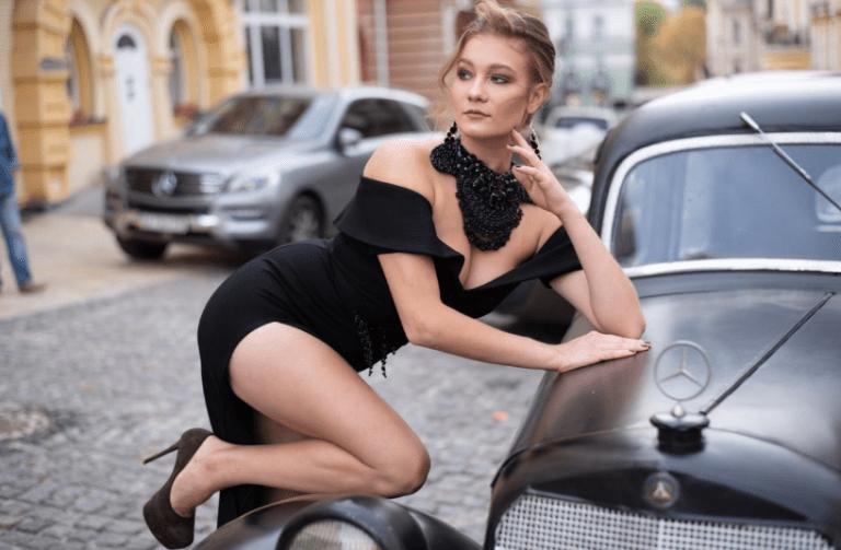 Ще одна українка зважилась продати цноту за кругленьку суму: фото дівчини