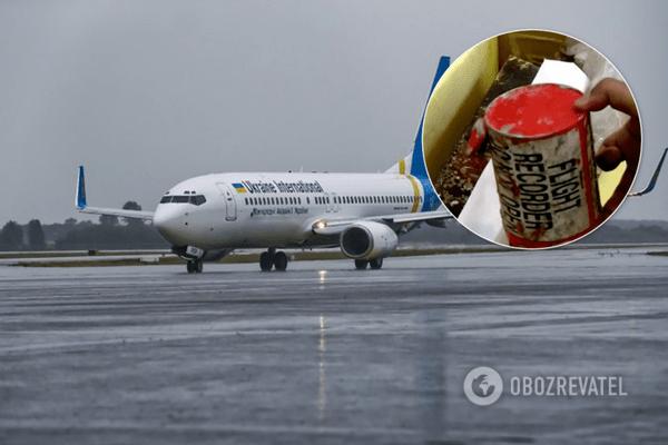 """Замітають сліди? Іран поки що відмовився віддати Україні """"чорні скриньки"""" літака МАУ"""