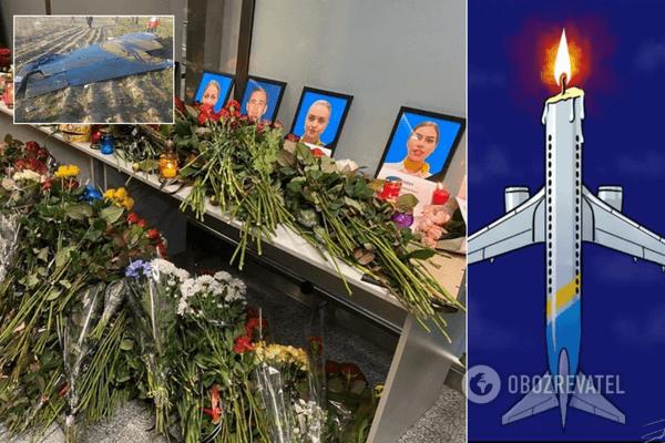 """""""Вони йдуть в небо!"""" В Україну повертаються янголи літака МАУ: онлайн-трансляція"""