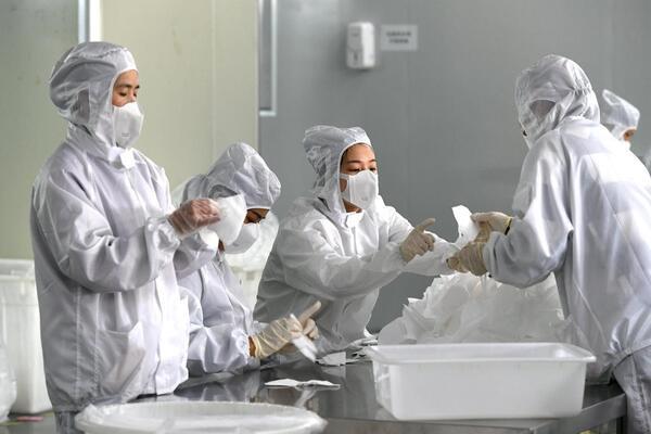 Знайдено перші ліки від коронавірусу: вже запустили у виробництво