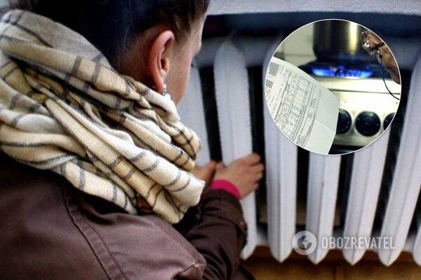 Киянці прийшла платіжка на 53 тисячі за тепло: названі причини