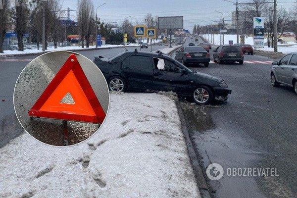 Жінок розчавило на місці: у Харкові трапилася моторошна ДТП. Кадри 18+