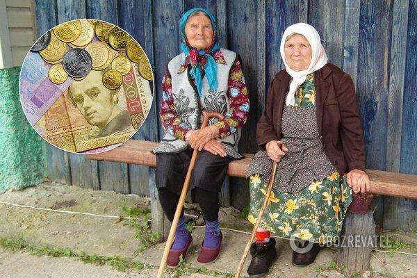 В Україні змінили розмір пенсій на 2020 й рік: скільки і хто отримує
