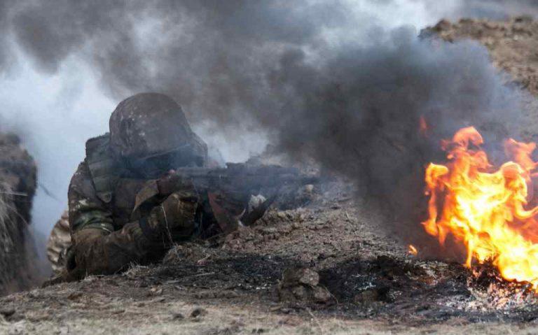 Чорний вівторок: на Донбасі вранці почався масштабний бій. Україна несе страшні втрати
