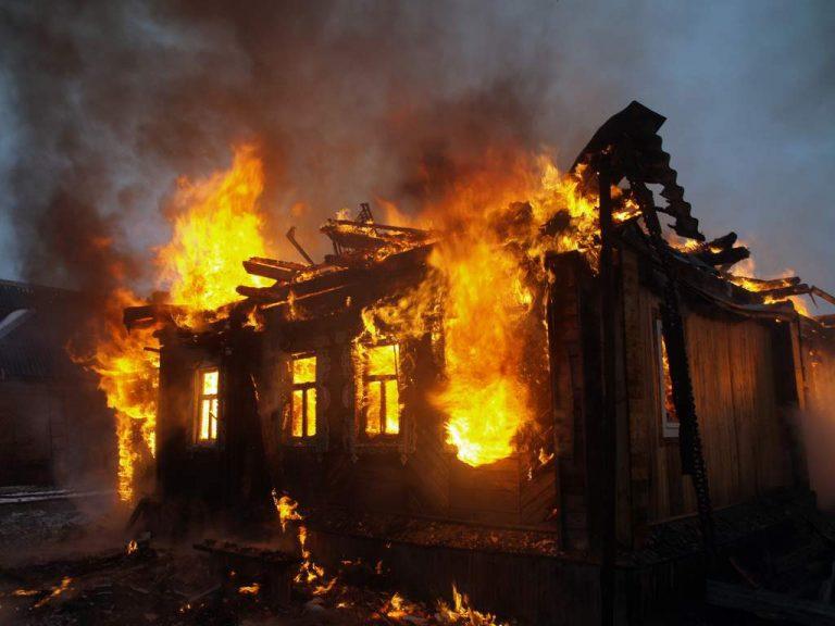 Пожежа у дитячому будинку: малюки згоріли живцем. Можна було врятувати