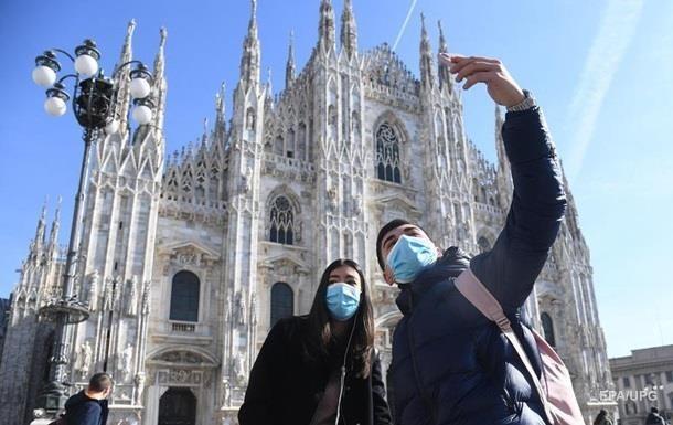 Коронавірус в Європі: в яких країнах виявили смертельне захворювання
