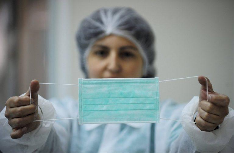 Коронавірус в Україні: лікарка розповіла, кому можна не носити маски