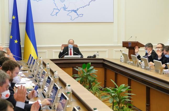 """""""У розпал коронавірусу"""": Два міністри Шмигаля подали у відставку. Не пропрацювали і місяця"""