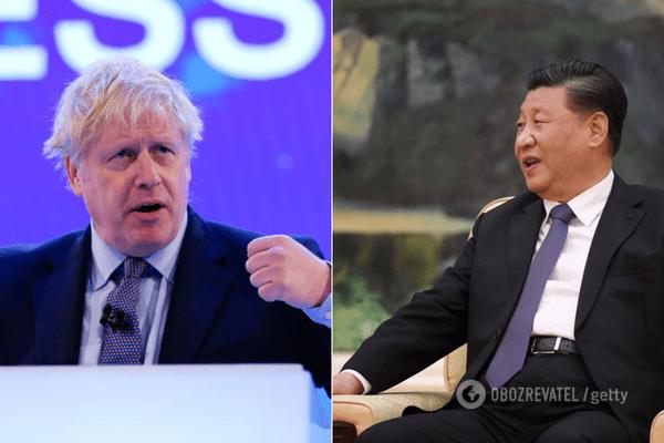 Британія звинуватила Китай у брехні про коронавірус: назрів міжнародний скандал