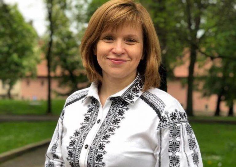 Любомиру Мандзій призначено т. в. о. Міністра освіти і науки України