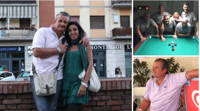 Коронавірус убив 55-річного італійця в день народження дочки: трагічна історія жертви пандемії