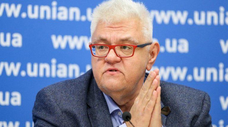 Сивоха звільнили з РНБО