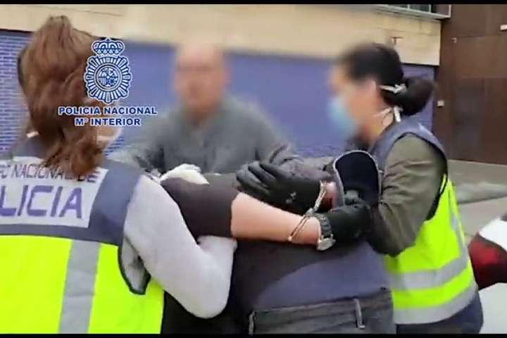 В Іспанії затримали українця за викрадення телеведучого