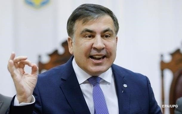 """Саакашвілі може стати віцепрем'єр-міністром із питань реформ: у """"Слузі народу"""" підтвердили"""