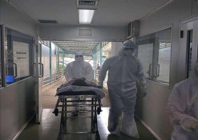Почала кашляти і скаржилась на болі: у Львові раптово померла 38-річна жінка