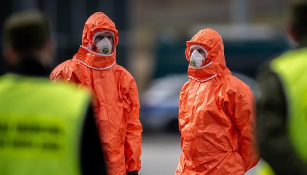Побив до смерті, бо просила з'їхати з квартири: хворий на коронавірус чоловік убив власну дружину
