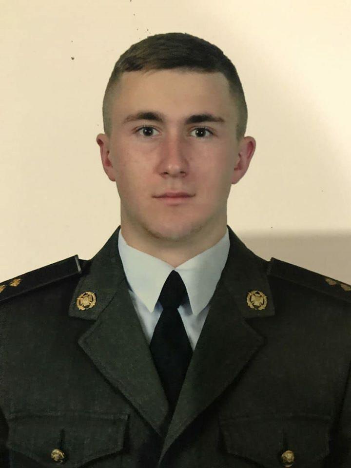 На Донбасі вбили молодого командира ЗСУ: з'явилося фото Героя