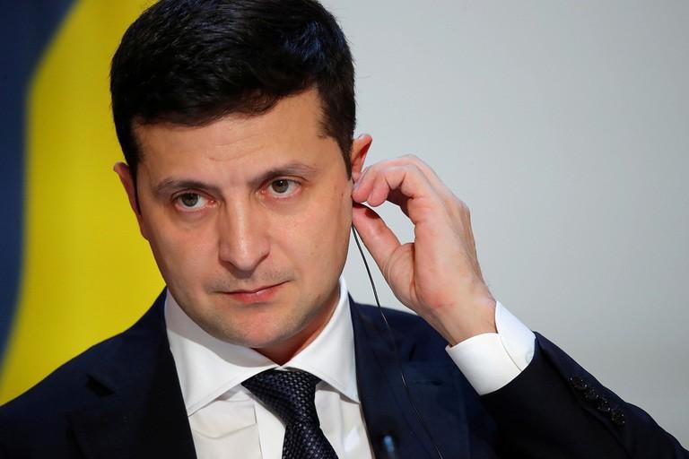 Українці, які відмовляться від обсервації, не зможуть повернутися, – Зеленський