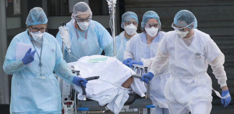Боротьба з коронавірусом – українських медиків хочуть відправити в Італію: Зеленський зробив важливу заяву