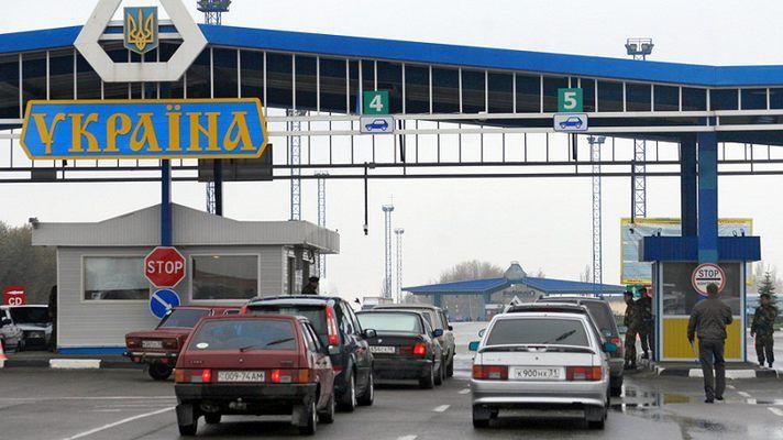 Україна відкриває ще десятки пунктів пропусків