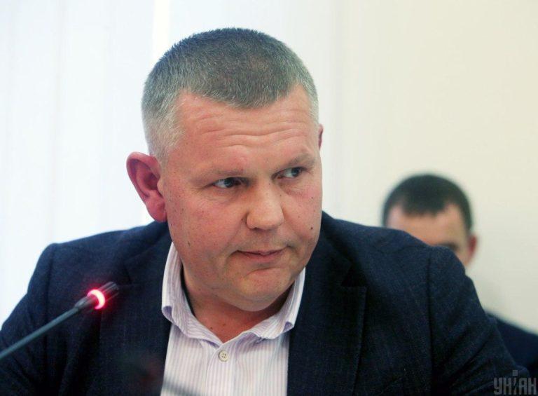 З простреленою головою: у Києві знайшли мертвим нардепа Давиденка