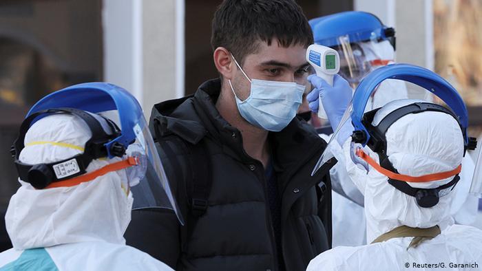 У МОЗ заявили, що спаду епідемії коронавірусу немає