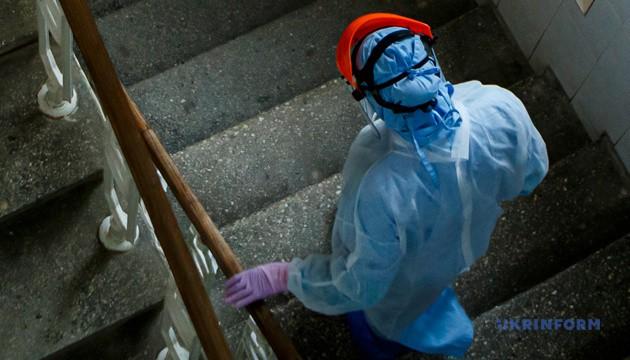 В Україні немає різкого зниження захворюваності на COVID-19 – МОЗ