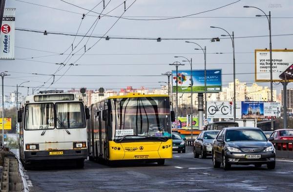 Коли почне ходити транспорт в Україні: в Кабміні озвучили дату
