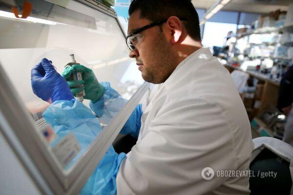 Ізраїльські вчені знайшли ефективні препарати для боротьби з COVID-19