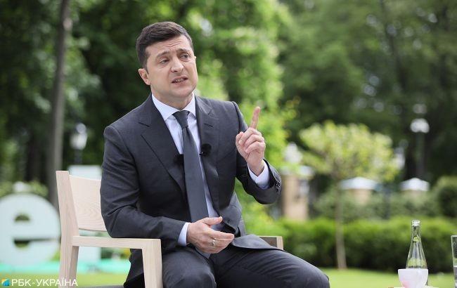 Україні потрібні нові антикризові заходи, – Зеленський