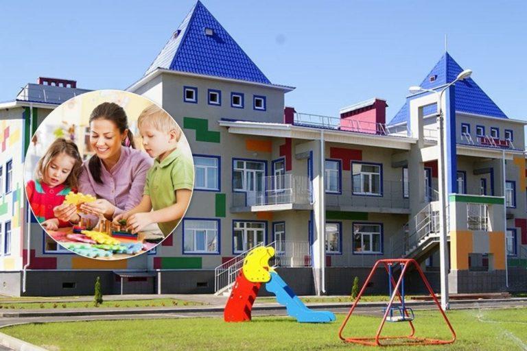 Дитячі садки можуть запрацювати в кінці травня