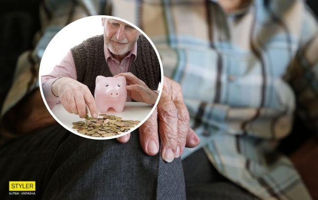 В Україні зможуть передавати пенсію за спадщину: названі умови