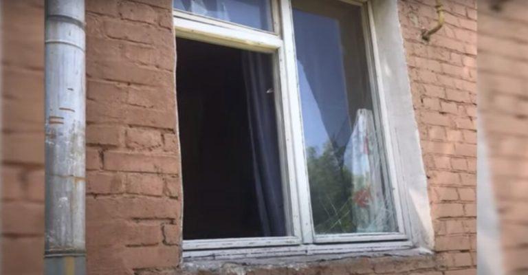 На Київщині чоловік викинув з вікна дитину: хлопчик в реанімації