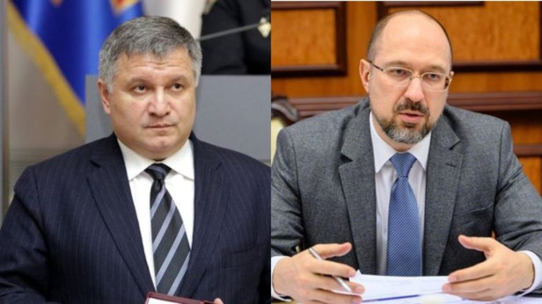 Шмигаль зробив резонансну заяву щодо відставки Авакова