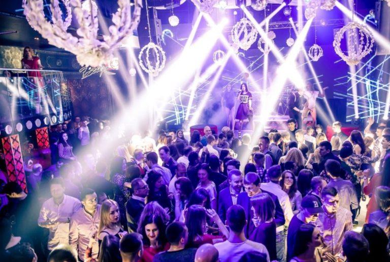 В Україні заборонили роботу клубів вночі