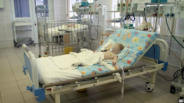 """""""Охоплену полум'ям майку зняли разом з шкірою"""": в одеській області загинула 5-ти річна дівчинка"""