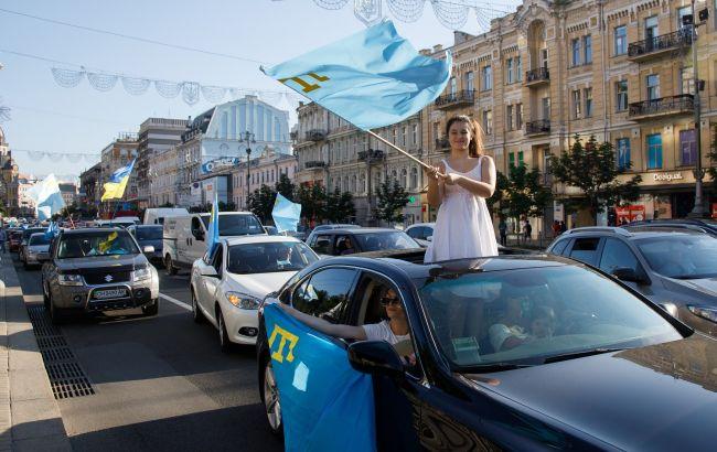 Київські школярі жорстко осоромилися через Крим: скандал отримав несподіваний фінал