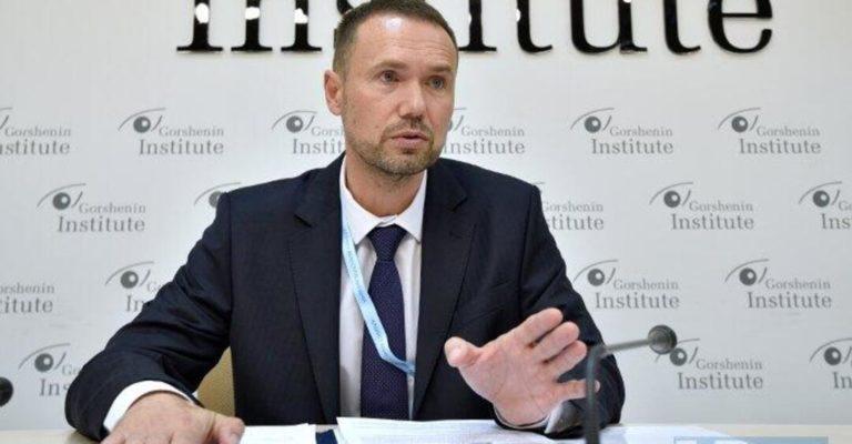 Шкарлет підтвердив покупку Volkswagen за гроші Чернігівського політеху