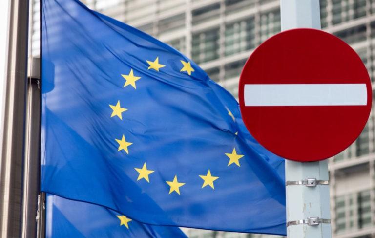 Євросоюз закриває кордони на кілька тижнів: що тепер буде