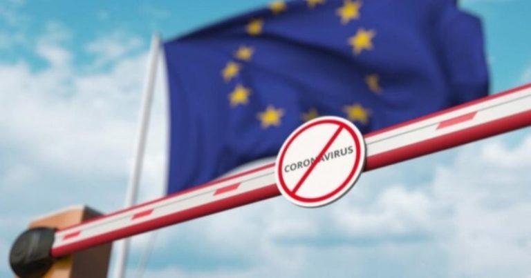 Ще рік ізоляції? У ЄС зробили приголомшливу заяву щодо відкриття кордонів