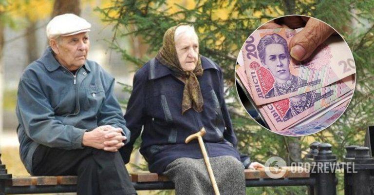 Українцям почали платити підвищені пенсії: хто і скільки отримає
