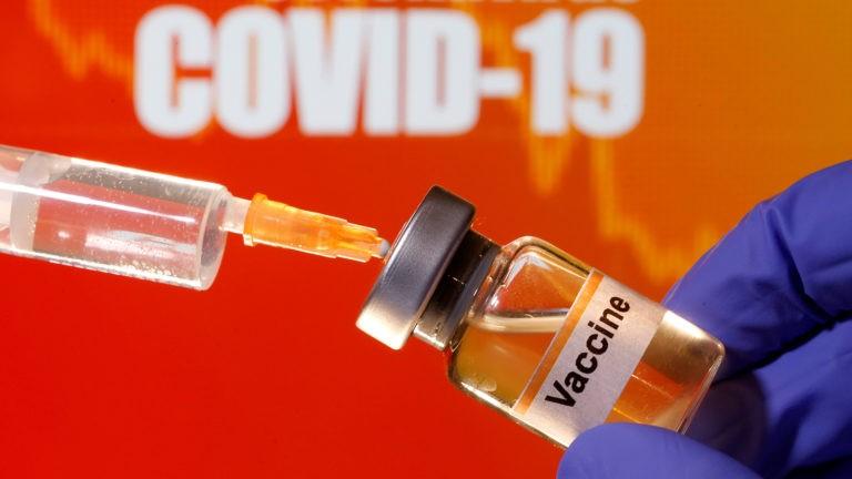 Вакцину від коронавируса отримає кожен п'ятий українець – Ляшко