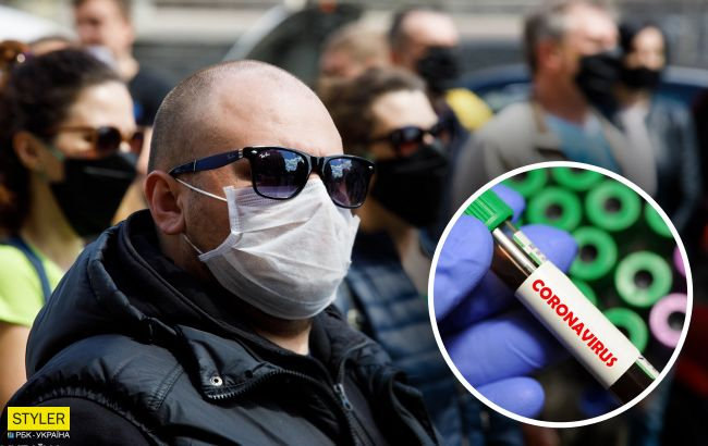 Коронавірус запропонували лікувати наркотиком: захищає легені