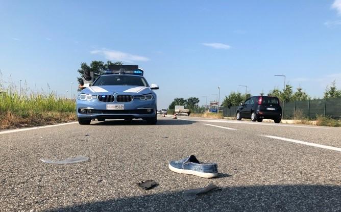 Українка загинула у страшній аварії в Італії