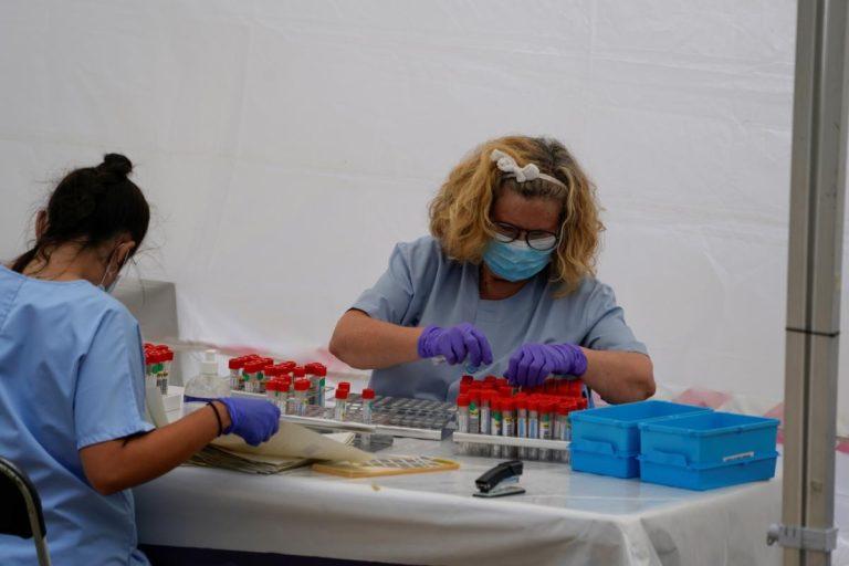 В Україні до 25% зроблених тестів можуть не виявляти коронавірус: МОЗ назвали причини
