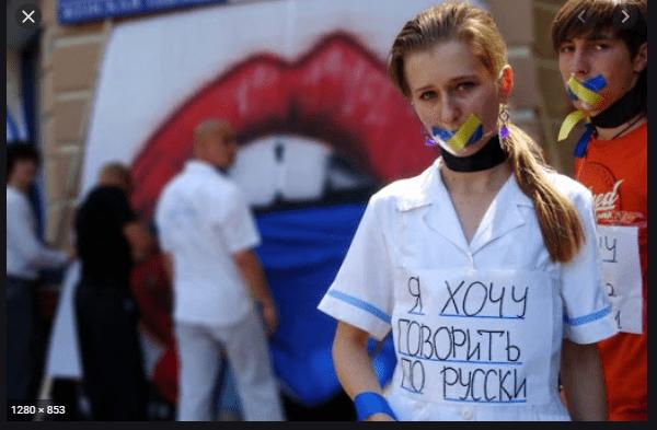 «Слуги народу» хочуть скасувати перехід всіх шкіл на українську мову: у Раді у четвер відбудеться голосуванння