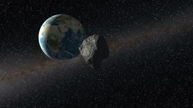 До Землі наближається величезний астероїд: в NASA зробили заяву