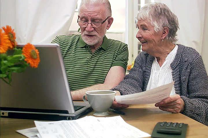Пенсійний фонд спростував «страшилки» щодо працюючих пенсіонерів