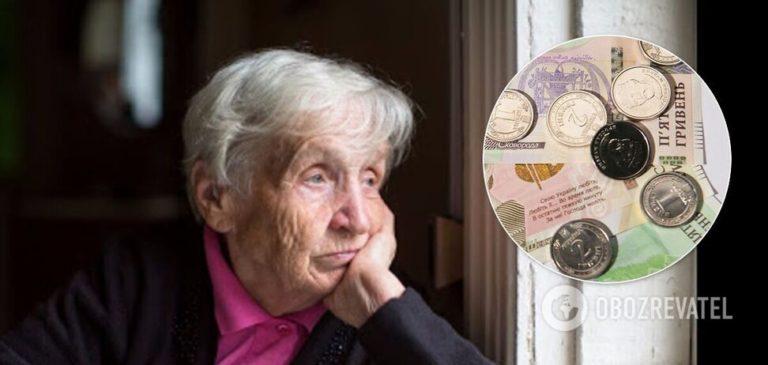 Українцям пенсії перерахують тричі: хто і скільки отримає