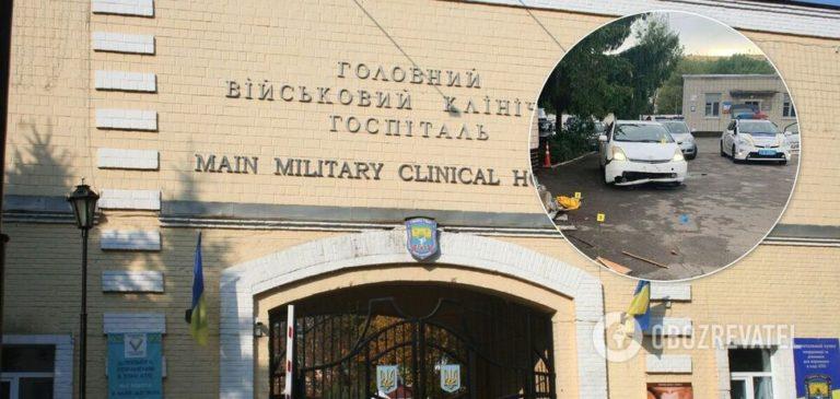 Медики плакали, коли привезли дівчаток. Курсантки позбулися ніг через наїзд п'яного майора в Києві. Ексклюзив